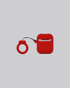 Sup AirPods Case (Red)