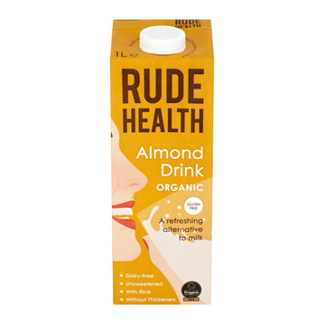 Rude Health – Almond Drink
