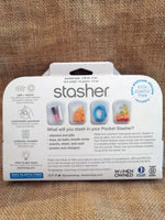 Stasher – Reusable Pouch Bag
