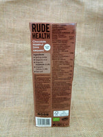 Rude Health – Hazelnut & Cacao Drink