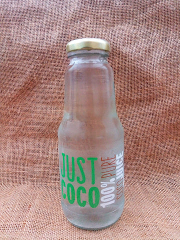 Just Coco – Buko Juice