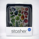 Stasher – Reusable Half-Gallon Bag