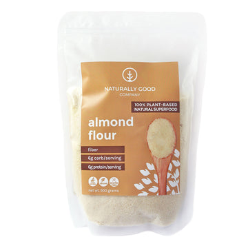 Naturally Good – Almond Flour