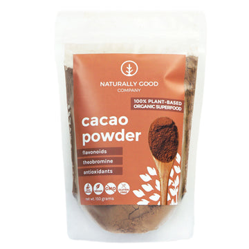 Naturally Good – Cacao Powder