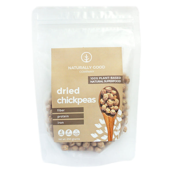 Naturally Good – Dried Chickpeas