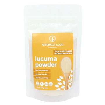 Naturally Good – Lucuma Powder