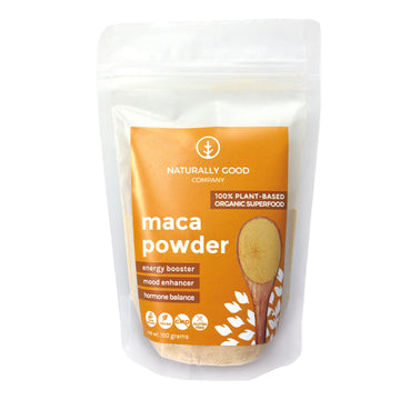 Naturally Good – Maca Powder