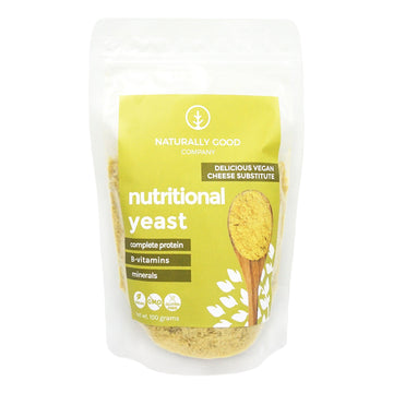 Naturally Good – Nutritional Yeast
