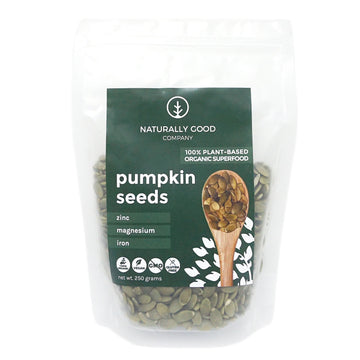 Naturally Good – Pumpkin Seeds