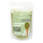 Naturally Good – Wheatgrass Powder