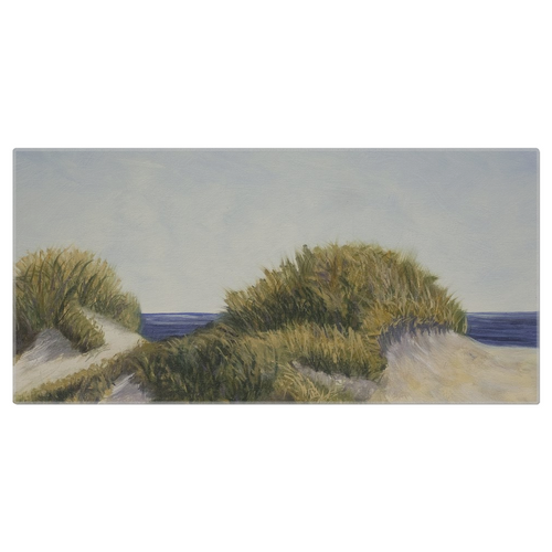 Watch Hill Dunes Beach Towel