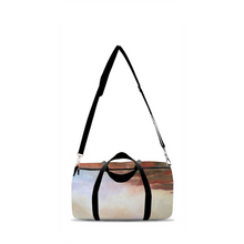 Load image into Gallery viewer, Desert Sky Duffle Bag
