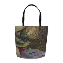 Load image into Gallery viewer, New Zealand Winery Tote Bag