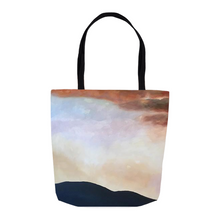 Load image into Gallery viewer, Desert Sun Tote Bag