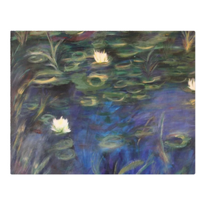Water Lillies Placemat
