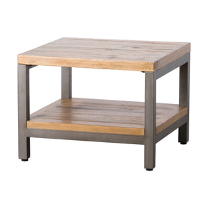 Draftsman Coffee Table
