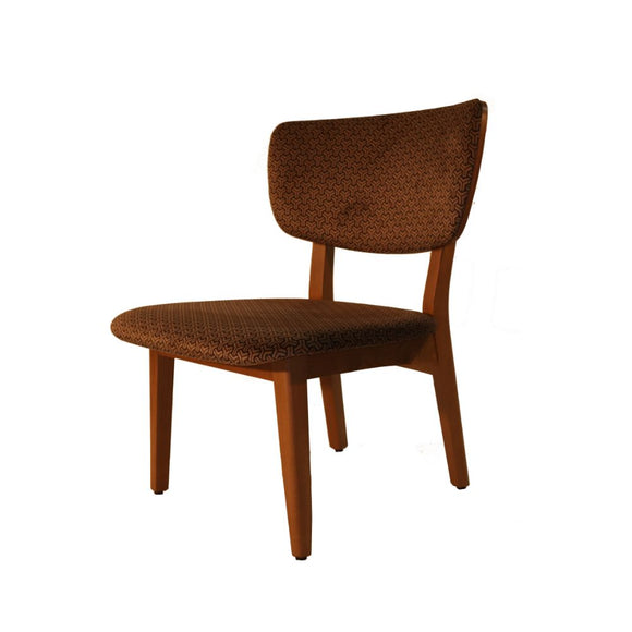 Anya Low Lounge Chair