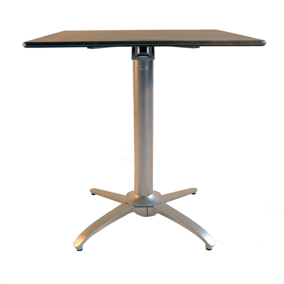 NOROCK Silver Terrace Complete Table