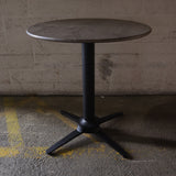 NOROCK Black Esplanade Complete Table