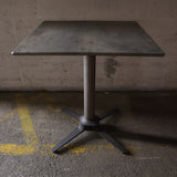 NOROCK Bronze Esplanade Complete Table