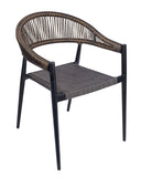 Vienna Outdoor Armchair