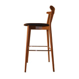 Woody Bar Stool