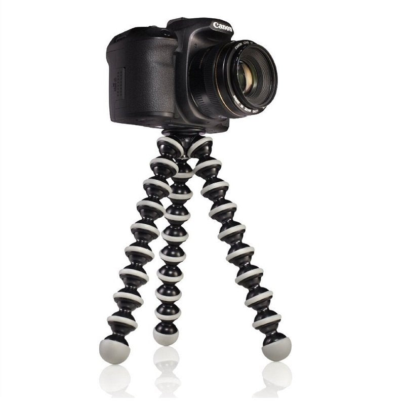 Flexible Octopus Camera Tripod