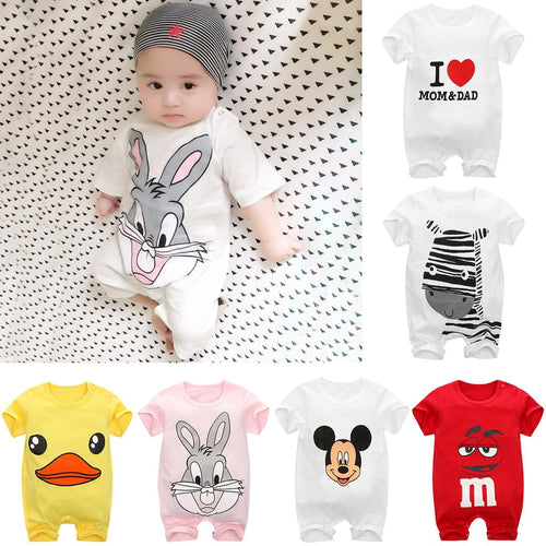 Newborn Baby/Infant Clothes Unisex