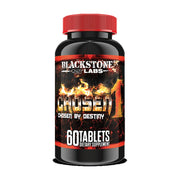 Nutrition Cartel Black Stone Labs Chosen 1 Black Stone Labs