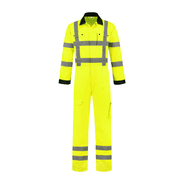 Overall high visibility RWS OVRWS8020