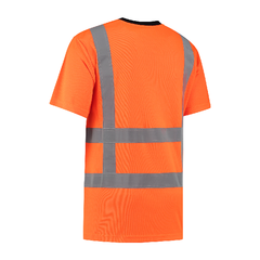 T-shirt high visibility RWS TSRWS100