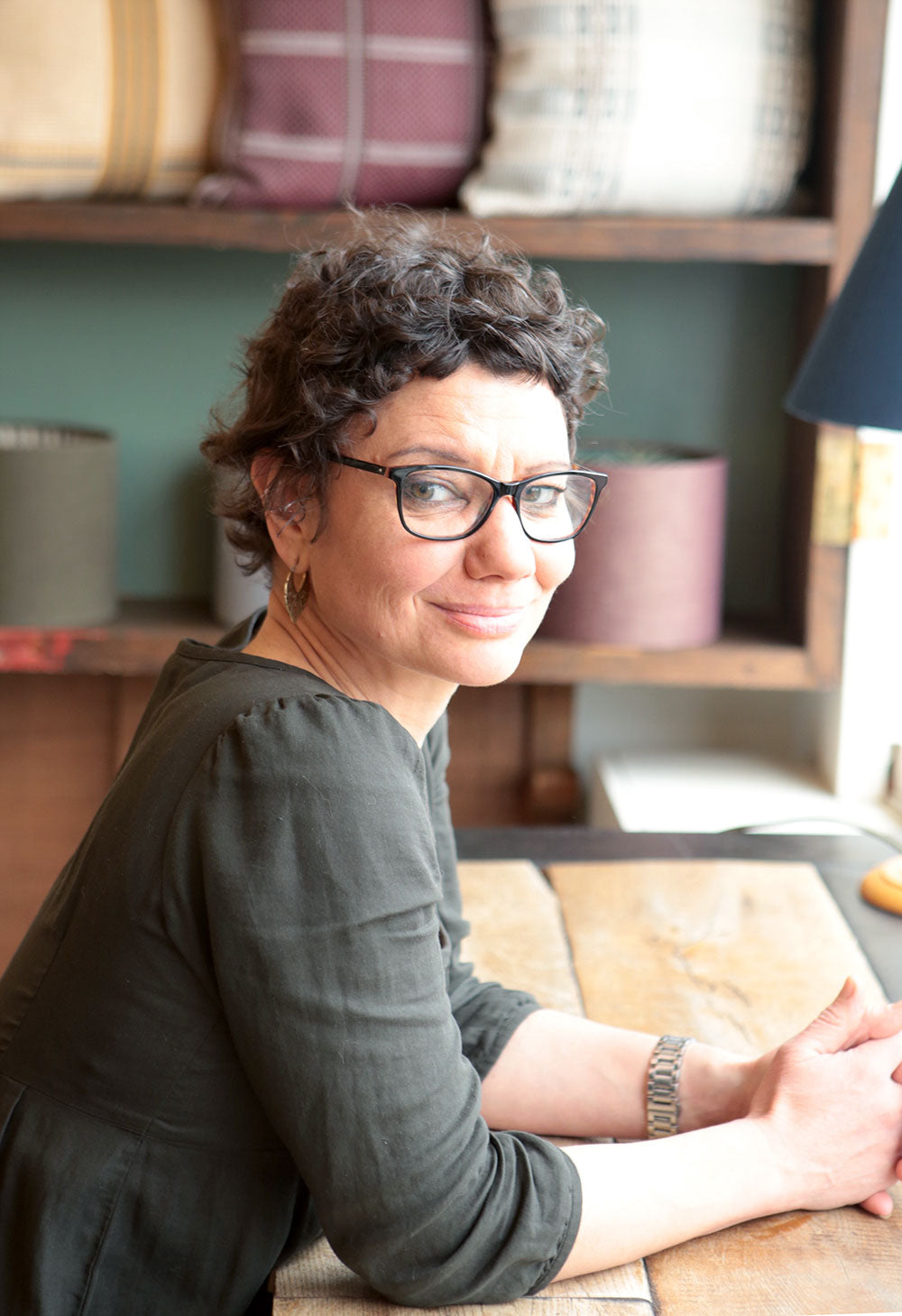 Debbie from Tala Home and Living started her journey as a curator and retailer doing pop up shops and markets in Goa and the UK, collecting her favourite fabrics and pieces as she travelled around the world.