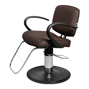 Amber Kaemark American-Made All-Purpose Styling Chair