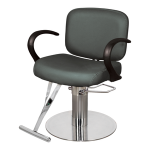 Ayla Kaemark American-Made Salon Styling Chair (4177705074797)