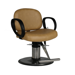 Delphina American-Made All-Purpose Chair