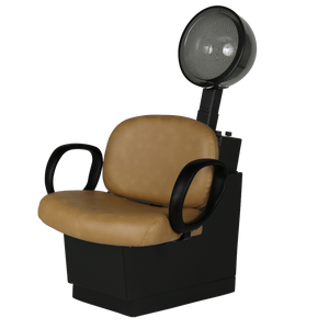 Delphina Kaemark American-Made Salon Dryer Chair