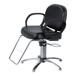 Diane Kaemark American-Made Salon Styling Chair (4177705042029)