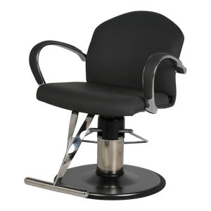 Giselle Kaemark American-Made Salon Styling Chair (4177704583277)