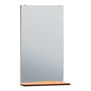 Javoe Mirror and Shelf (4367317074029)