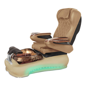 La Tulip 3 Pedicure Chair (4367321301101)