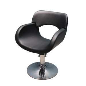Maltetti Salon Italy: Morpheus Styling Chair -  Factory-Direct Clearance Sale