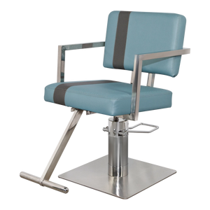 Pablo Kaemark American-Made Salon Styling Chair (4177704517741)