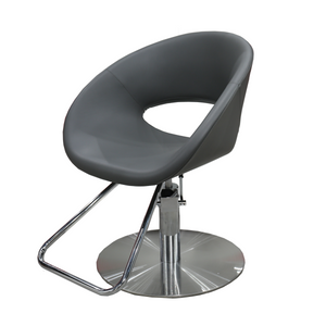 Maletti Salon Italy: Tulipa Styling Chair - Factory-Direct Clearance Sale