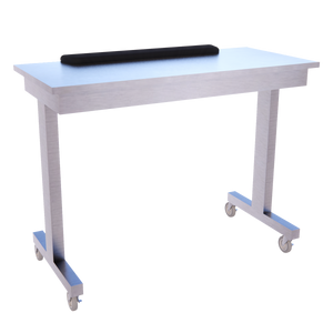 SS-71 Stainless Steel Nail Table