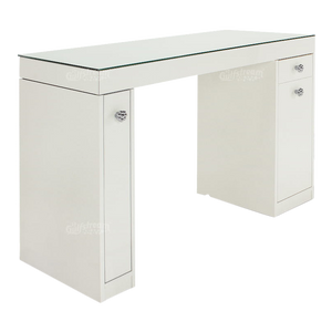 Vienna Single Nail Table (4367318515821)
