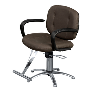 Eloquence Kaemark American-Made Salon Styling Chair (4177704976493)