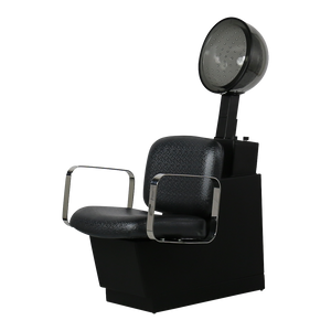 Jade Kaemark American-Made Salon Dryer Chair