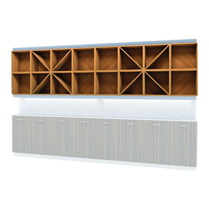 Shannon American-Made Upper Storage Unit (4367316811885)