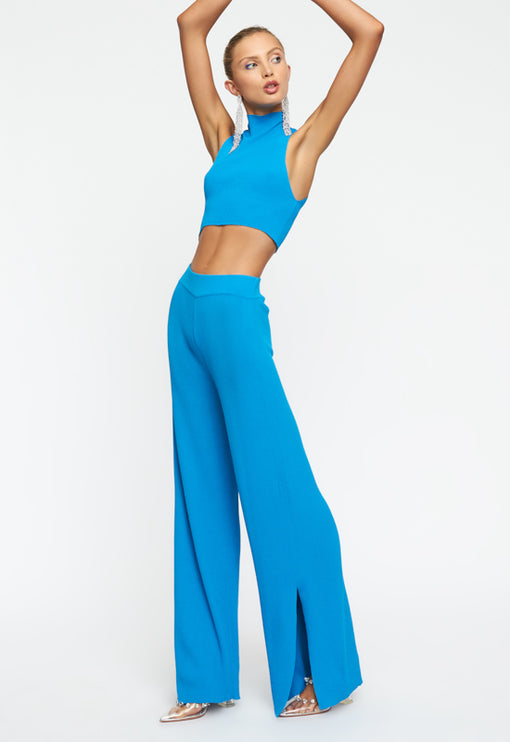 Riviera Top - BLUE