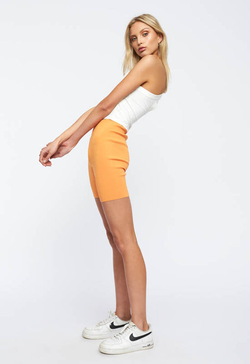 Heatwave Short - ORANGE